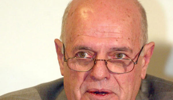 Πέθανε ο δημοσιογράφος Στάμος Ζούλας