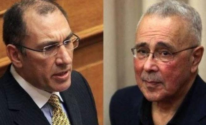 Βόμβα Δημήτρη Καμμένου: Ή ο Ζουράρις ή εγώ. Ας αποφασίσει ο πρωθυπουργός